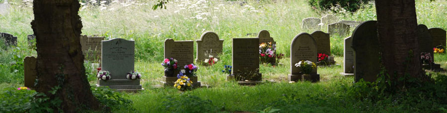 Graves - handoflight.uk
